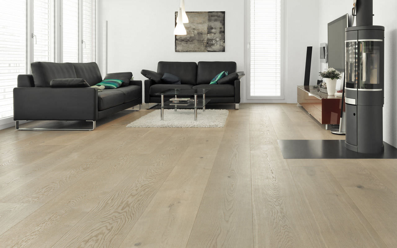 Quality wooden floors